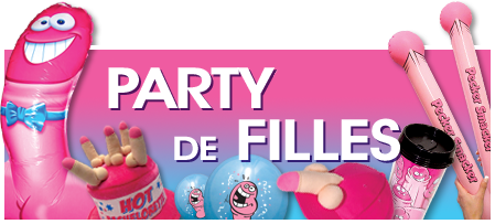Party de filles