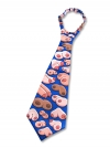 Cravate nichons