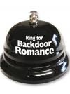 Ring for Backdoor Romance