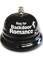 Ring for Backdoor Romance