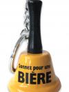 Porte-clés - Bière