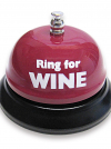 Ring for WINE - Table Bell