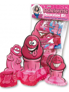 Bachelorette Decoration Kit