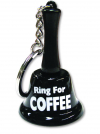 Ring for Coffee Keychain