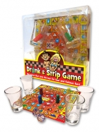 Drink & Strip Game