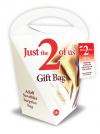 Just the 2 of Us - Gift Bag