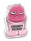 Sac-cadeau Grumpy Pecker
