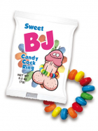 BJ candy cock ring