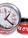 Sex O'Clock