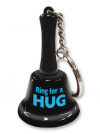 Ring for a hug - Keychain