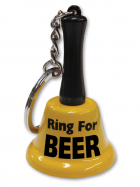 Ring for Beer Keychain