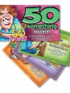 50 something vouchers for her
