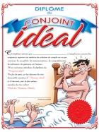 Conjoint idéal