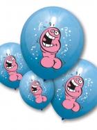 Ballons pénis